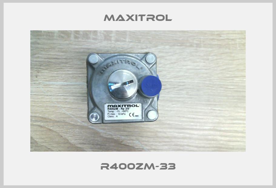 Maxitrol-R400ZM-33 price
