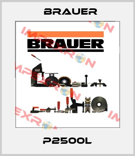 Brauer-P2500L price